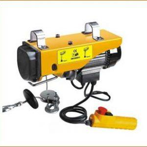 Elektrische-lier-warrior-wpp250-220-volt
