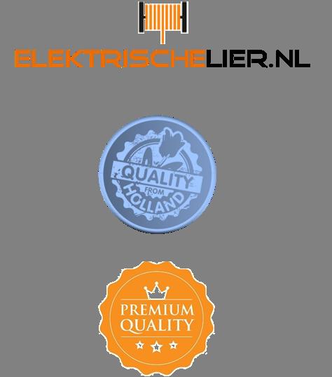 elektrische lier hoge kwaliteit holland